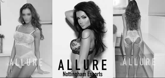 Allure Nottingham Escort Agency
